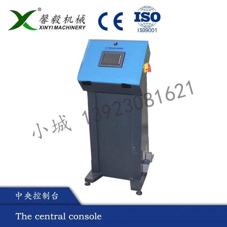 馨毅中央集中供料系统 注塑机中央供料系统  自动化送料设备