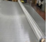 不锈钢丝网-编织网-无锡不锈钢丝网厂家销售