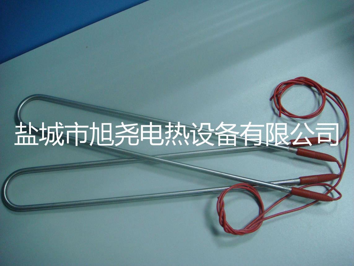 防冻电加热管电加热棒耐高温加热管