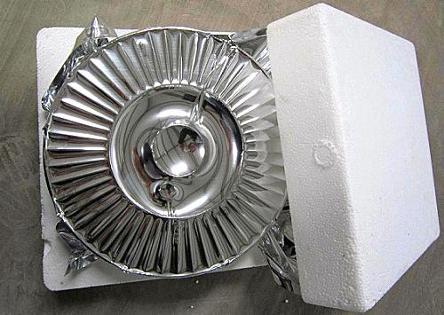 YD550耐磨焊丝