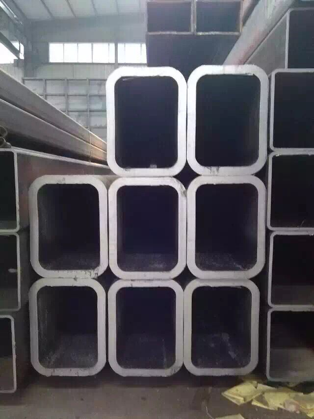 邵阳益群矩形管