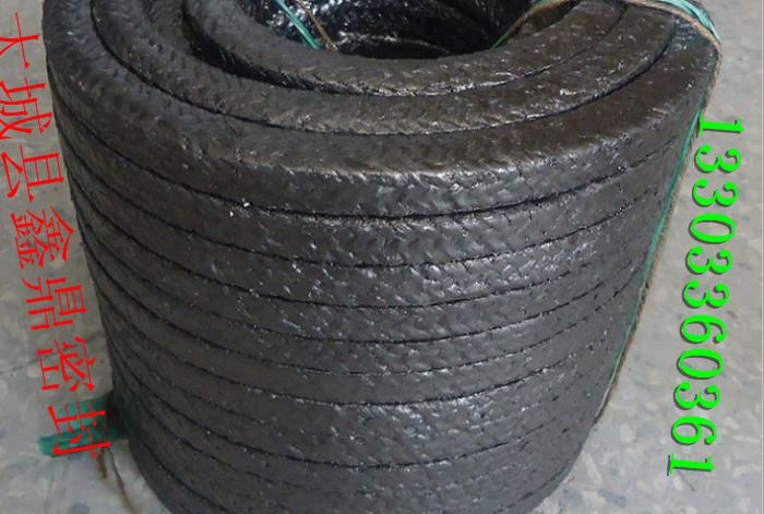 高壓石棉橡膠盤根