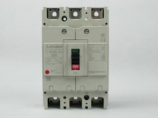 NF630-SEW 3P 630A