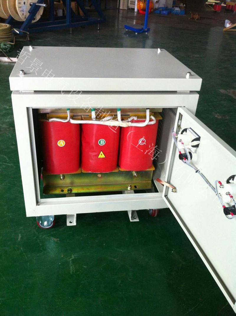 厂家直供 SG/SBK-30KVA 380V变480V 隔离变压器