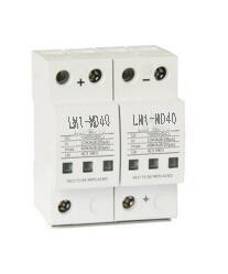 光伏裂变器专用防雷保护器,工作电压DC1000V防雷器