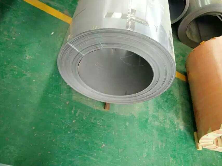 出售寶鋼冷軋取向電工鋼可利用材0.23