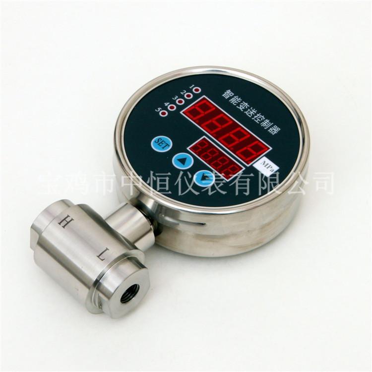 BXY65M10系列压力控制器 差压控制器 智能压力控制器