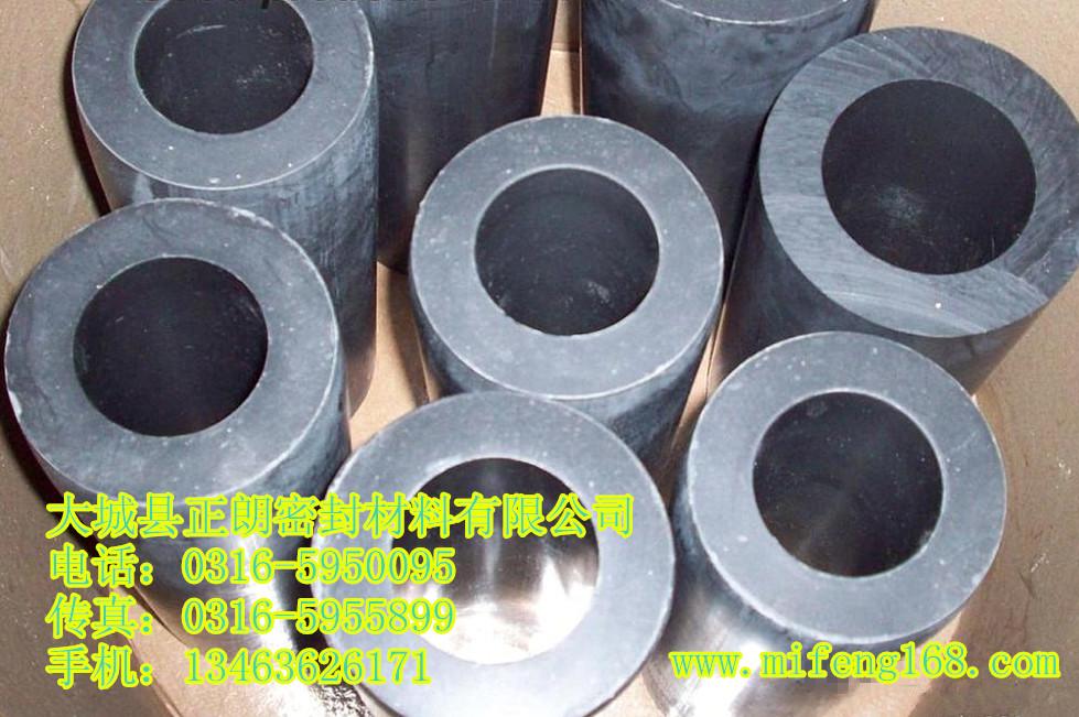 聚乙烯四氟轴套材质一级纯料