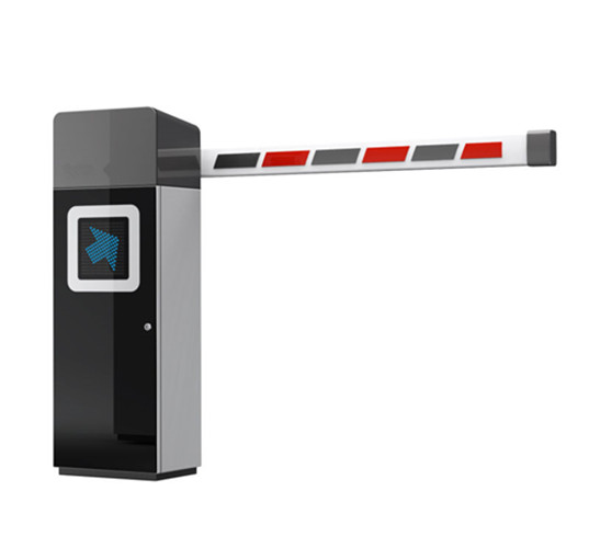 智能停車場系統ZSK-8011新款票箱