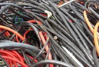 广州番禺二手旧电缆回收废电缆回收信息