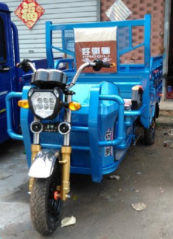 邮政电动三轮车生产厂家
