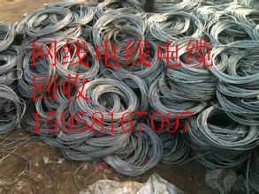 电缆线铜线回收-金属回收-废旧电缆回收中心