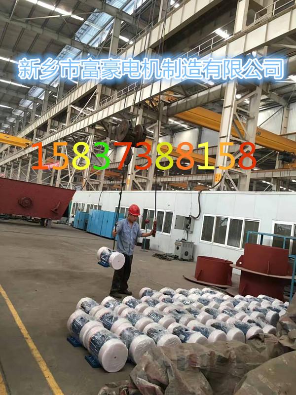 河南南阳VB振动电机品牌