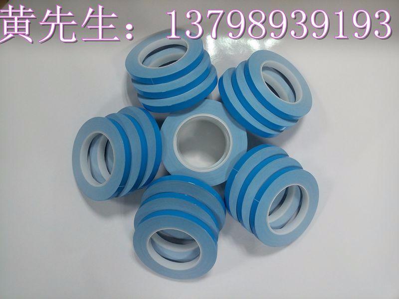 南川绿色高温胶带生产厂家