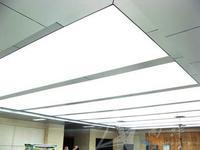 南岸软膜天花灯箱喷绘膜吊顶