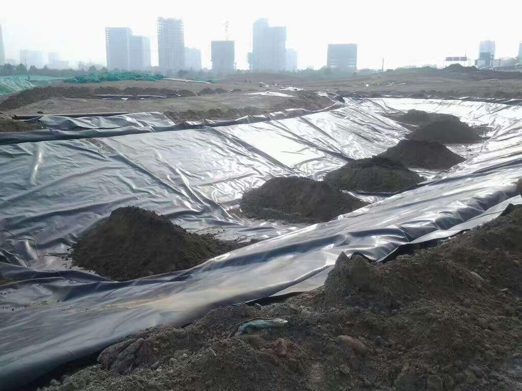 渭南哪里有卖土工膜的18854801861专库专业防渗水施工