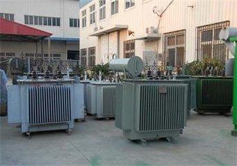 上海变压器回收——