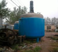 台南化工厂设备