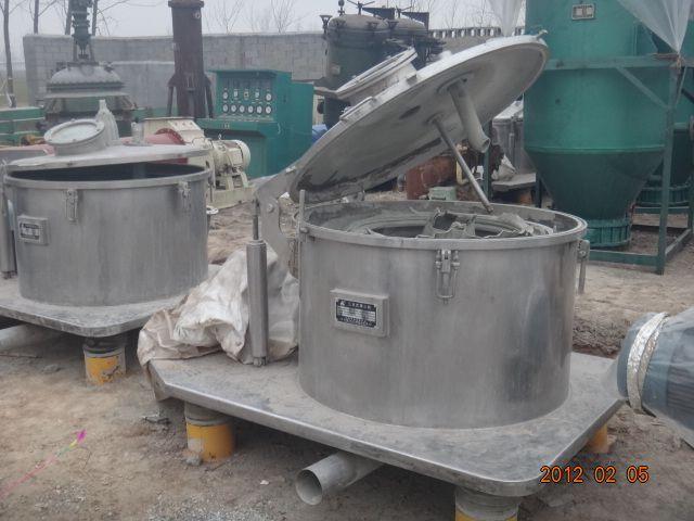 郴州回收四效蒸发器