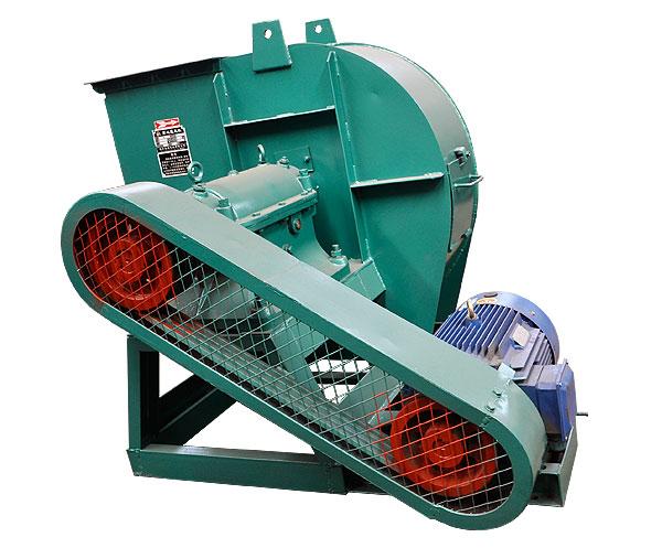 河南鸿基5-64-11型输送棉籽离心风机