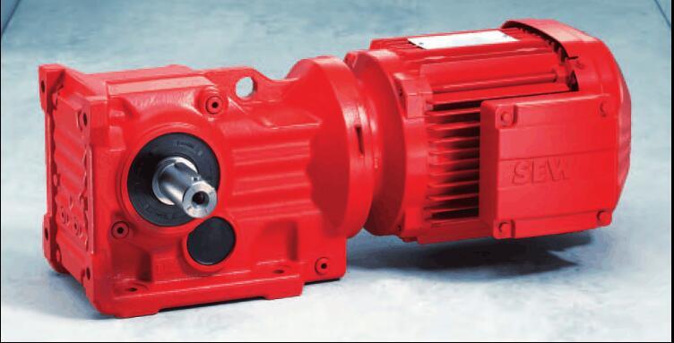 SEW减速机K系列减速电机