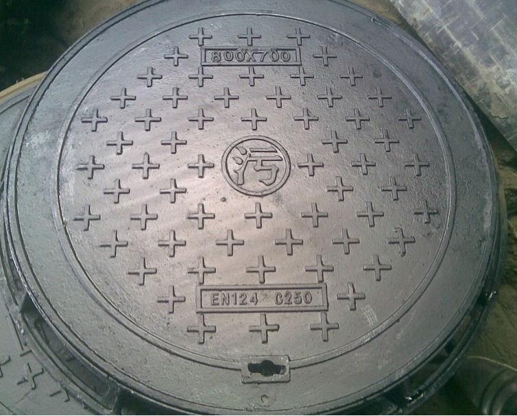 浙江省嘉兴市机制铸铁雨水篦子,球墨铸铁防沉降井盖价格,地沟盖板厂家直销处