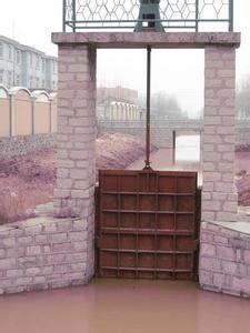 密山哪里生产铸铁闸门?密山铸铁方闸门价格