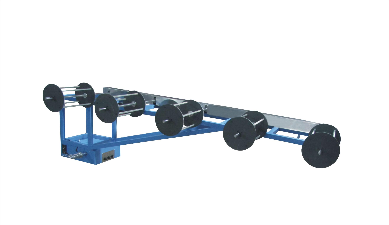 ts-150(30)小型丝网高温印刷机东莞全自动商标印刷单甘油脂图片