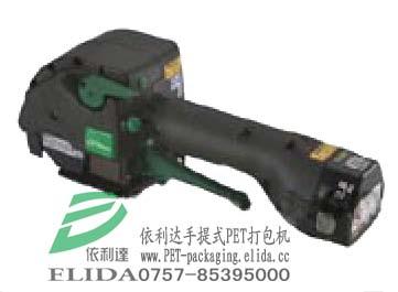 泉州手提式电动打包机充电式捆包机三重工艺一体成型