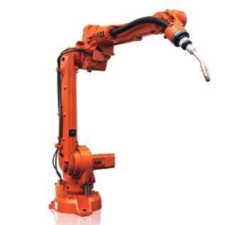ABB機器人 IRB 2600ID-15/1.85 6軸15kg