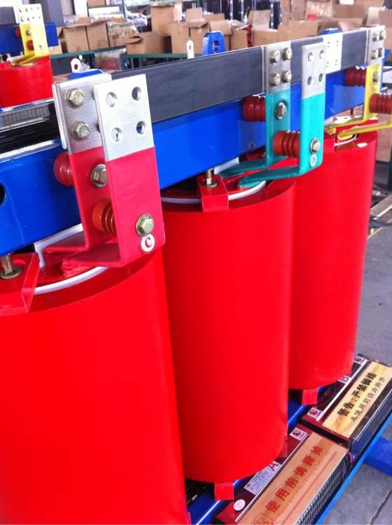 佳木斯SCBH15非晶合金变压器50KVA 低价厂家直销