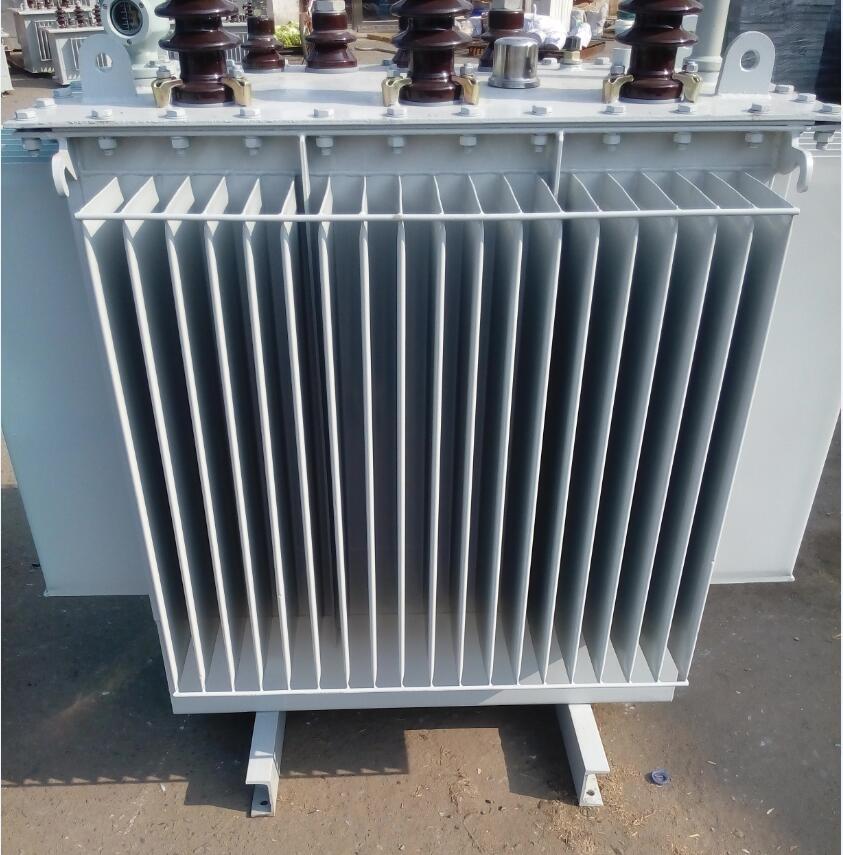 佳木斯s11-800变压器
