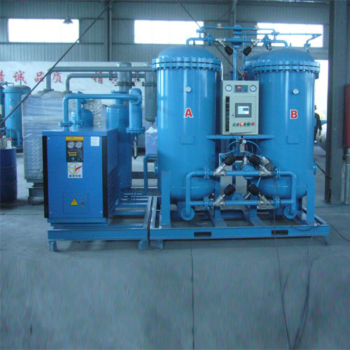 反应釜用氧气设备