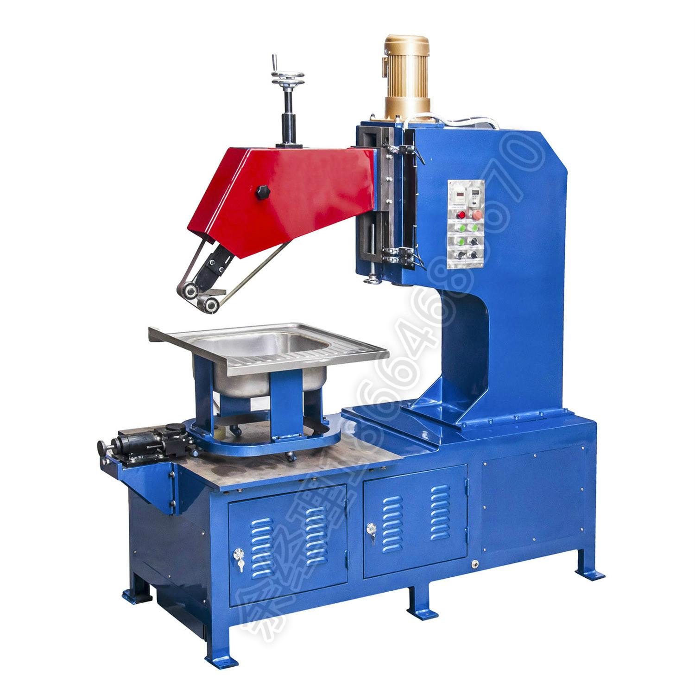 洗物盆焊縫打磨機,水槽焊縫打磨機