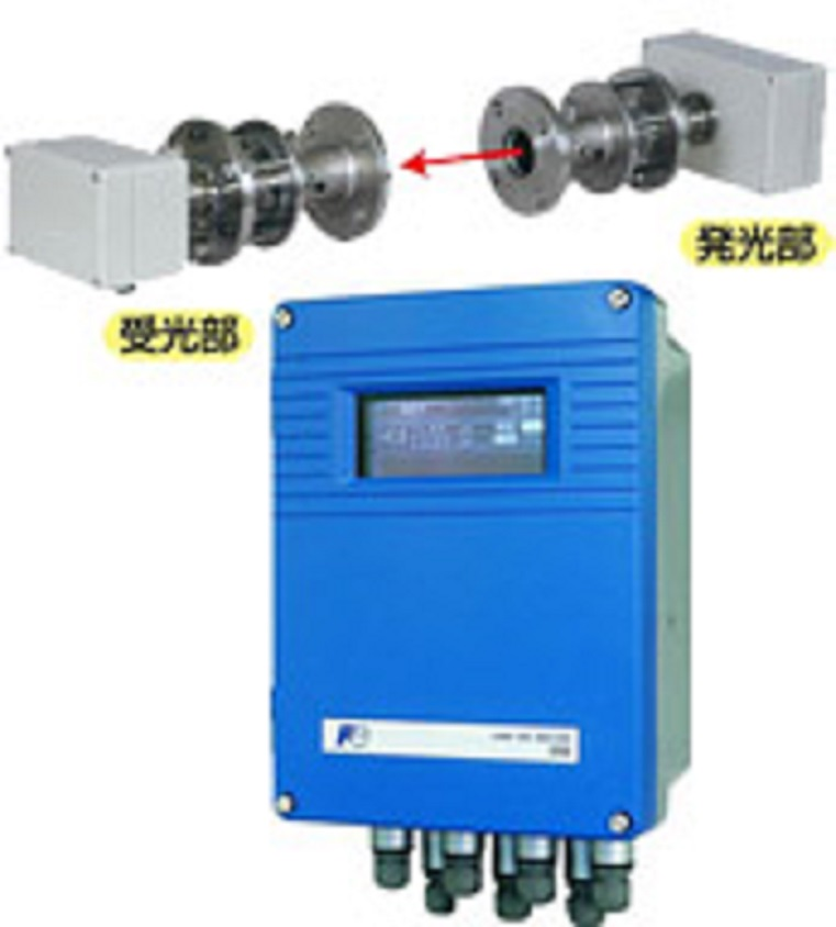 富士ZSS型气体分析仪ZSSW1OY5-AOA1O-BBEO1OO-NH-Z