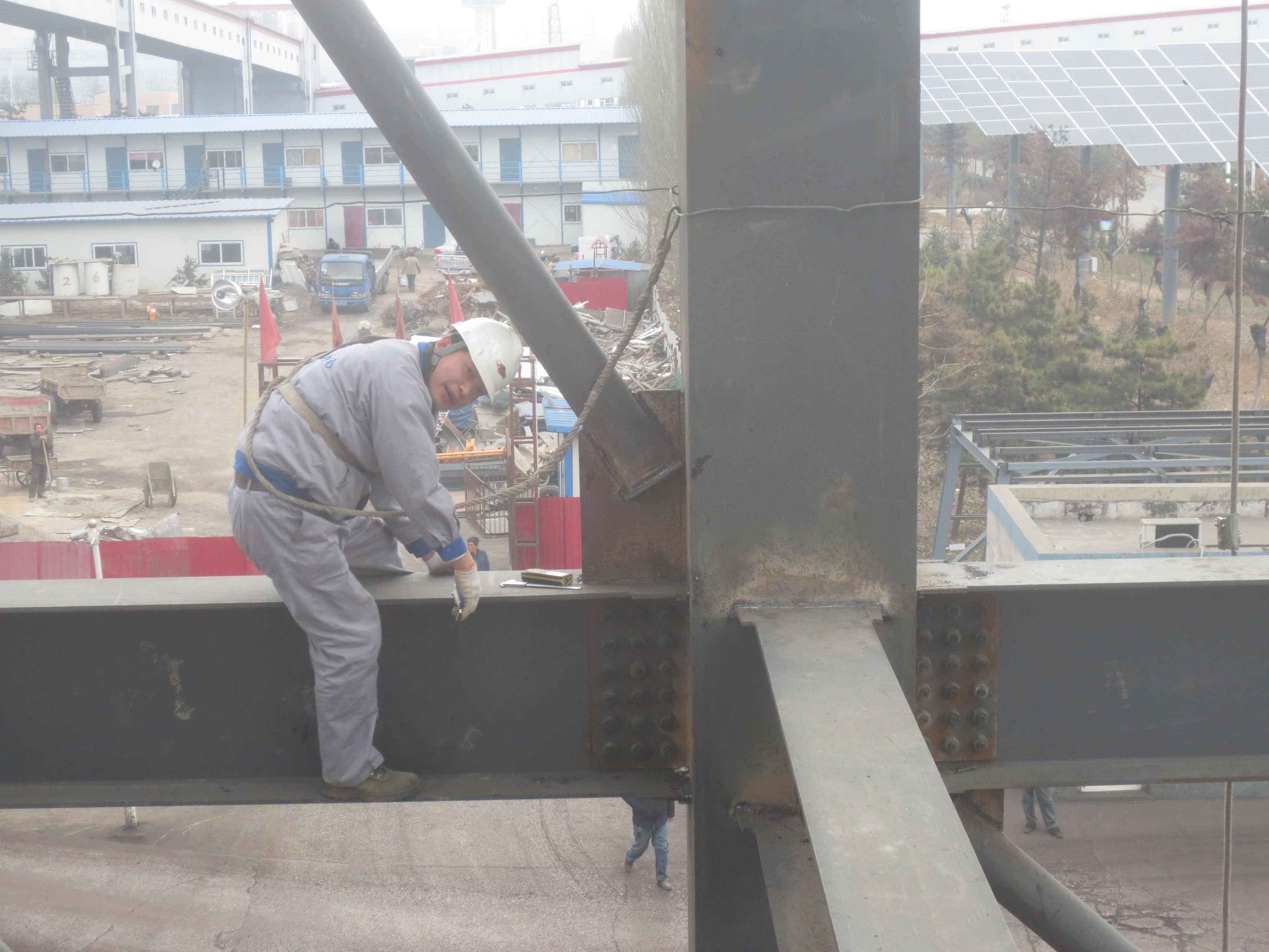 肇庆钢结构无损检测,磁性无损检测机构