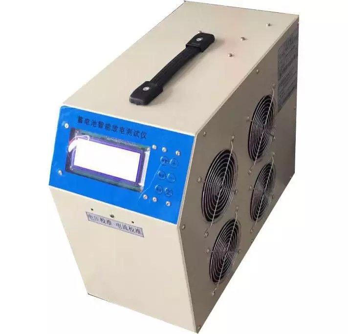 12V30A50A100A蓄電池智能放電儀,測試儀,檢測儀