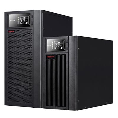 山特UPS在线式 C6K-C10K