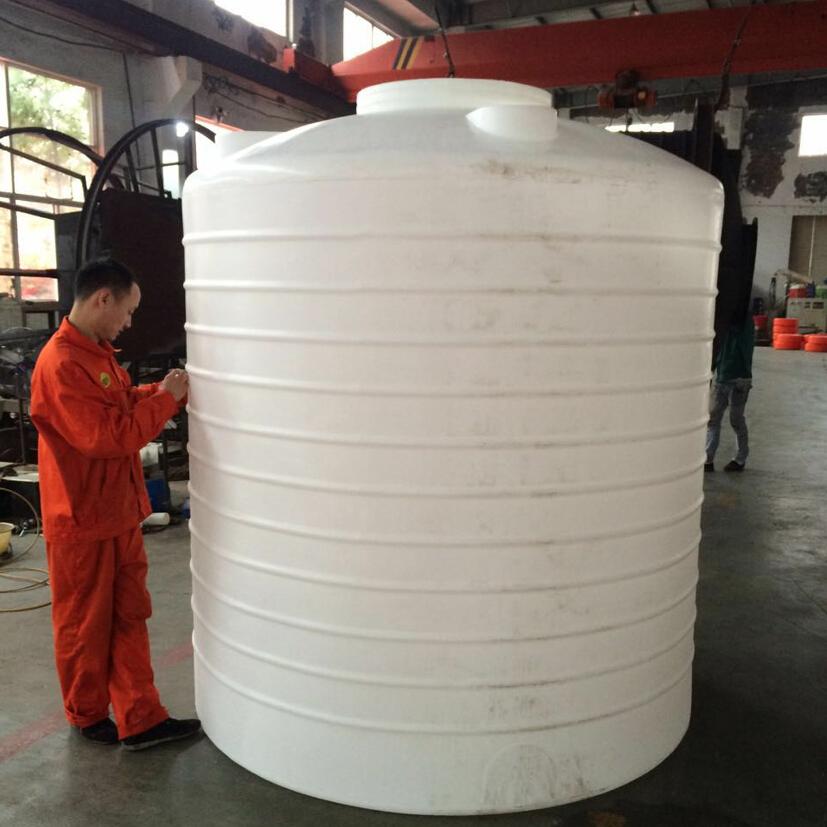 厂家直销10吨盐酸pe储存罐