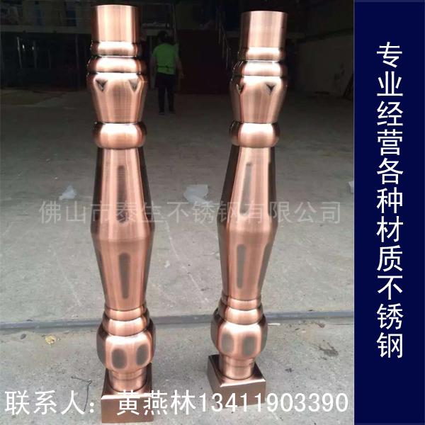 长汀县316L不锈钢方通3*3壁厚0.3-0.8(多少钱一米)