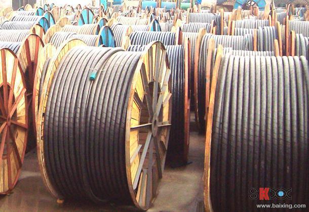 越秀区二手电缆回收电缆线回收高价回收