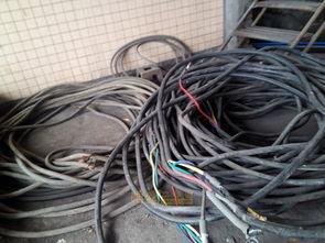 番禺区电缆回收设备电缆高价回收高价回收
