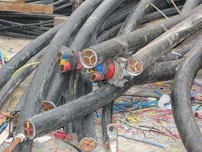 天河区二手电缆回收旧电缆线回收回收