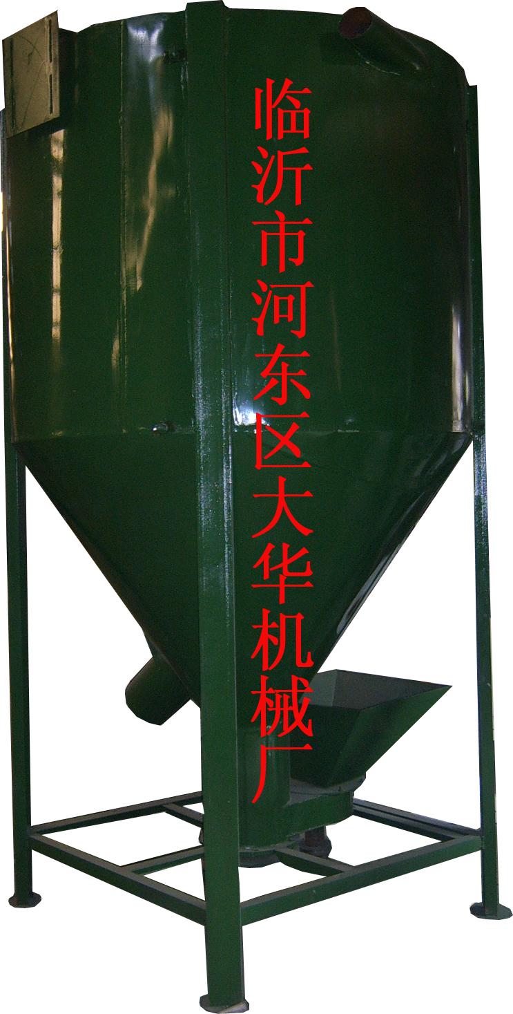 芜湖饲料混合机行情分析