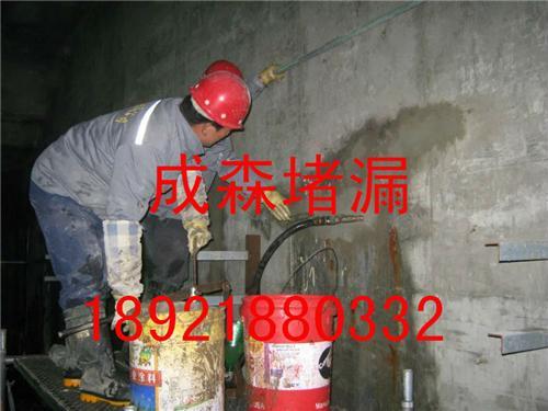石台县地下室堵漏公司『专业施工单位』