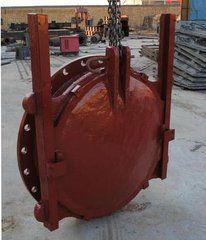 厂家推荐质量良好的铸铁闸门动态_河北铸铁闸门价格价位