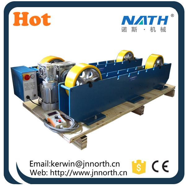 诺斯NHTR-6000 滚轮架
