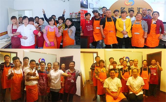 潞城哪里有培训教做重庆小面的培训学校