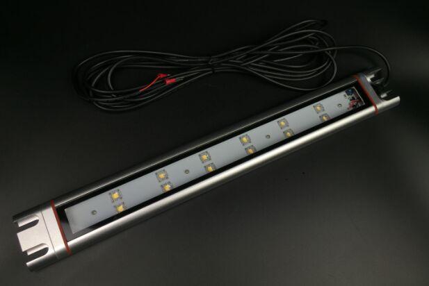 上海厂家直销LED机床工作灯,流水线照明灯,质保5年三防灯