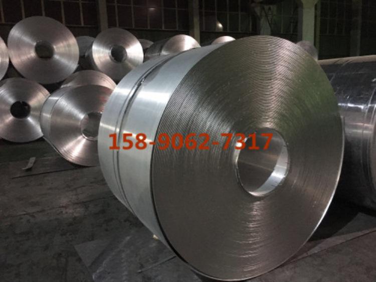 河南廠家供應鋁卷 1060鋁卷 光鋁卷 鏡面鋁卷 幕墻鋁卷